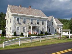 Old Town Farm Inn