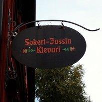 Sokeri-Jussin Kievari