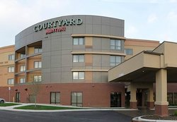 Courtyard Lexington Keeneland/Airport