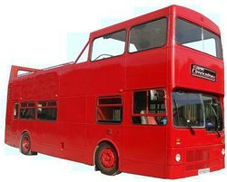 Manchester Sightseeing Bus Tours