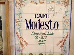 Cafe Modesto