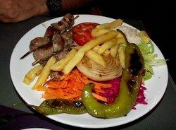Merkez Restaurant - Gamali