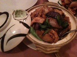 Jasmine Oriental Cuisine