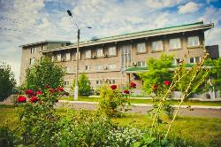Siberian Safari Club Hotel