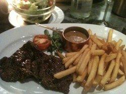 Malmaison Brasserie - Belfast