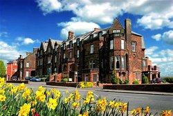 Cairndale Hotel & Leisure Club