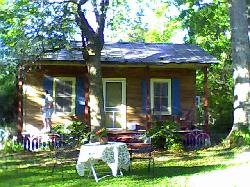 Bayou Teche Guest Cottage