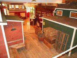 W. Laurence Sweeney Fisheries Museum