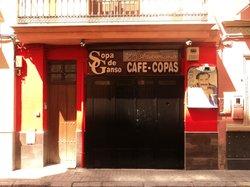 Restaurante Sopa de Ganso