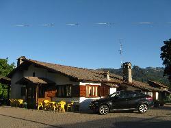 Bar Ristorante Sciovia
