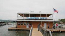 Floating Cafe