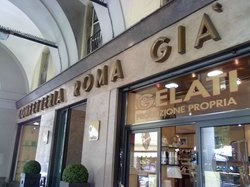 Roma gia Talmone