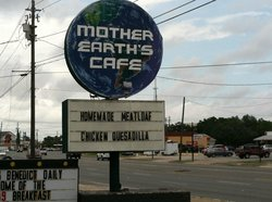 Mother Earth's Cafe