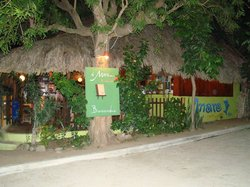 Restaurantde El Mare