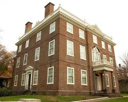 John Brown House Museum