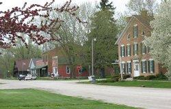 Bentonsport National Historic District