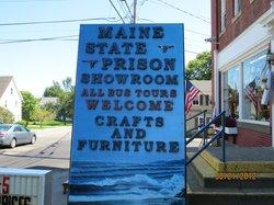Maine State Prison Store