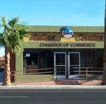Twentynine Palms Visitors Center