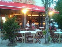 Matilde Pizza Bar