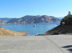 Lake Oroville State Recreation Area