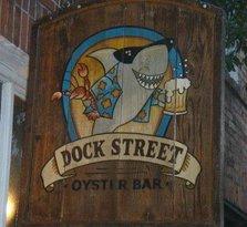 Dock Street Oyster Bar