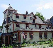 The Friar's Pub