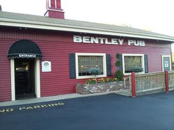 Bentley Pub and Restaurant