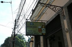 Bar do Mineiro