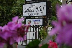 Hotel-Restaurant Gelber-Hof