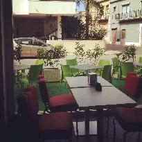 Cafe Maior di Dadamo G. e Sacco S.