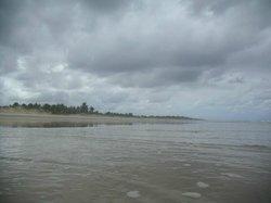 Caueira beach
