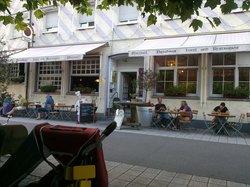 Hotel Restaurant Wallhall