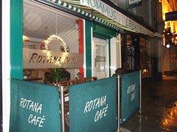 Rotana Cafe