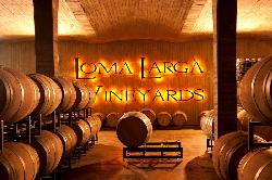 Loma Larga Vineyards & Winery
