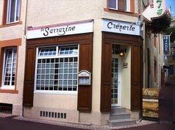 Creperie La Sarrazine
