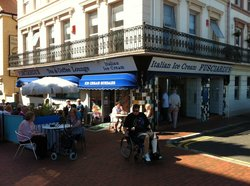 Fusciardi Ice Cream Parlour