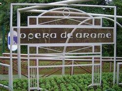 Opera de Arame