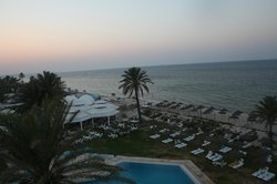 Club Rosa Rivage