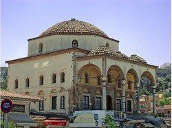 Tzisdarakis Moschee