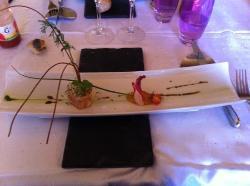 foie gras de canard un délice