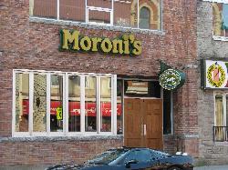 Moroni Restaurant & Tavern