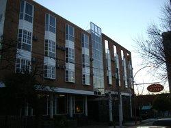 Los Tilos Hotel