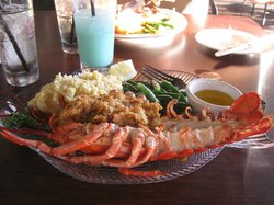 The Port Seafood Bar & Grille