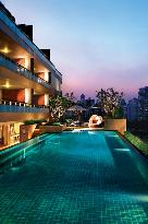 Pan Pacific Serviced Suites Bangkok
