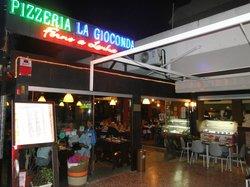 La Gioconda Pizzaria & Trattoria