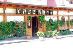 Ristorante Pizzeria Chez Nous