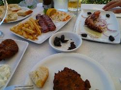 Green Sea Restaurant
