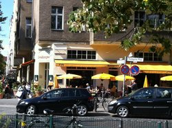 Dollinger Restaurant Café