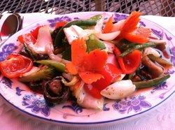 NA S Thai Cafe