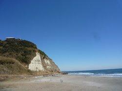 Byobugaura Beach